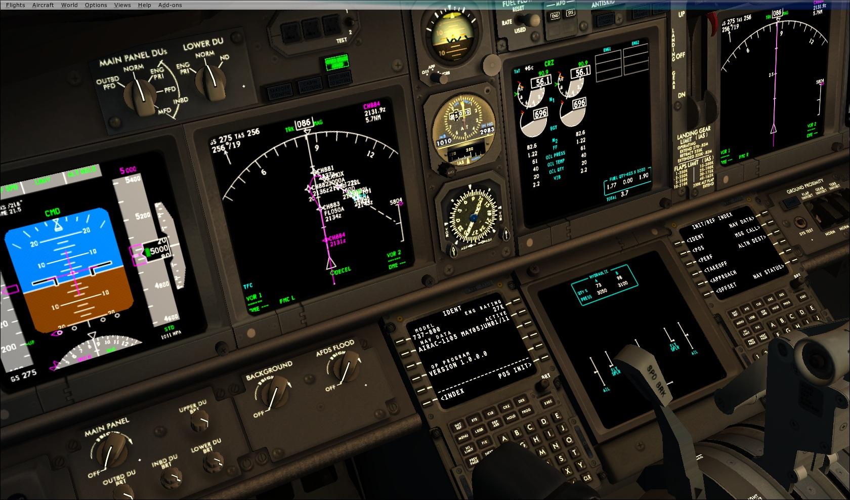 Ifly 737 Manual